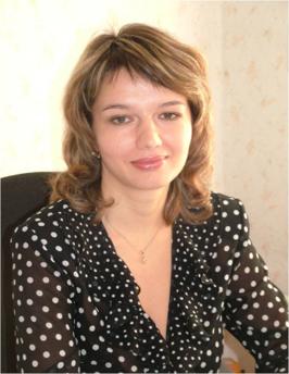 Казаева Евгения Анатольевна