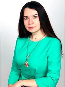 Яценко Татьяна Евгеньевна